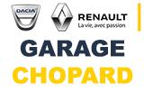 Garage Renault Chopard Cloyes